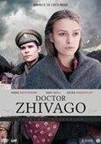 Doctor Zhivago, (DVD)