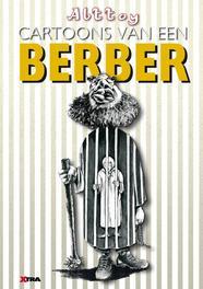 Cartoons van een Berber ABTTOY, Paperback