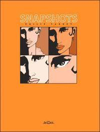 Snapshots Philip, Paquet, Paperback