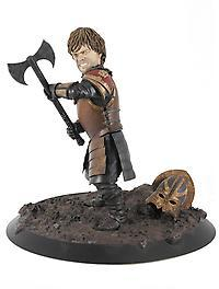GAME OF THRONES STATUE TYRION Tony, Millionaire, onb.uitv.