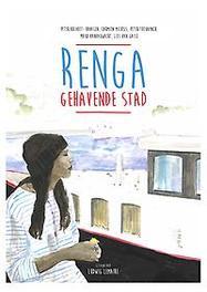 Renga, Gehavende stad Theunynck, Peter, Hardcover