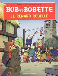 Le Renard Rebelle