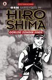 GEN IN HIROSHIMA 05. OORLOG...