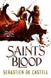 Castell, S: Saint's Blood