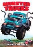 Monster trucks, (DVD)