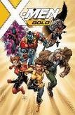 X-men Gold Vol. 1: Back To...