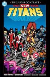 New Teen Titans The Judas...