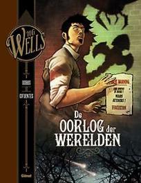 COLLECTIE H.G. WELLS HC01. DE OORLOG DER WERELDEN 1/2 COLLECTIE H.G. WELLS, Dobbs, Hardcover