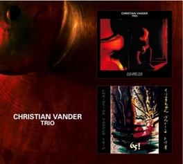 JOUR APRES JOUR .. -DIGI- .. - 65! VANDER, CHRISTIAN -TRIO-, CD