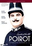 Poirot - Seizoen 4-6, (DVD)