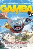 Gamba, (DVD)