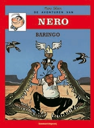 Baringo De avonturen van Nero, Sleen, Marc, Hardcover
