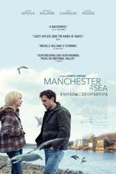 Manchester by the sea, (DVD)