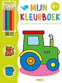 Mijn kleurboek (met...
