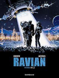 RAVIAN INTEGRAAL HC03. DEEL 3/7 integraal, Christin, Pierre, Hardcover