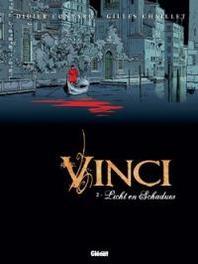 VINCI HC02. LICHT EN SCHADUW VINCI, Convard, Hardcover