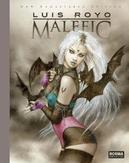 Malefic NL  (New Remastered...