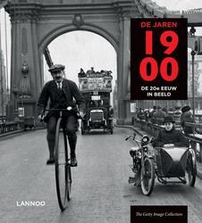 De jaren 1900