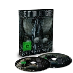 Dimmu Borgir - Forces Of...