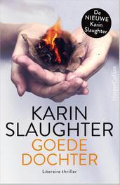 Goede dochter Slaughter, Karin, Paperback