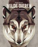 Wilde dieren van het noorden