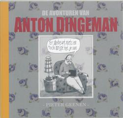 De avonturen van Anton...