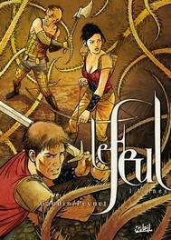 FEUL HC01. VALNES FEUL, Gaudin, Jean-Charles, Hardcover