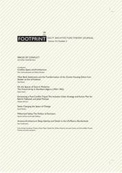 Footprint 19 spaces of...