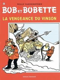 La vengeance du Vinson Bob et Bobette, Vandersteen, Willy, Paperback