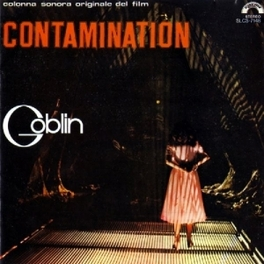 CONTAMINATION 180GR. / REISSUE OF 1980 ALBUM GOBLIN, Vinyl LP