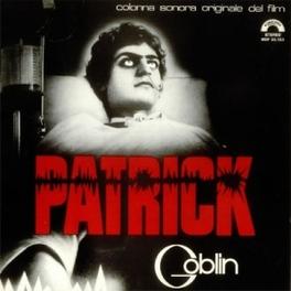 PATRICK -HQ/REISSUE- 180GR. OST, Vinyl LP