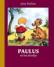 Paulus en het draakje Paulus de Boskabouter Gouden Klassiekers, Jean Dulieu, Hardcover