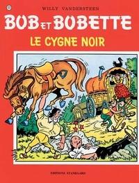 Le cygne noir Bob et Bobette, Willy Vandersteen, Paperback