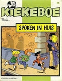 KIEKEBOES DE 011. SPOKEN IN HUIS