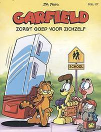 Garfield Album: 127 GARFIELD ALBUM, Davis, Jim, Paperback