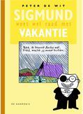Sigmund weet wel raad met...