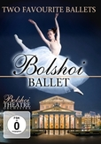 BOLSHOI BALLET - TWO..