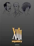 XIII MYSTERY BOX 01. DELEN 1 T/M 3 HARDCOVER