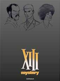 XIII MYSTERY BOX 01. DELEN 1 T/M 3 HARDCOVER XIII MYSTERY BOX, Hardcover
