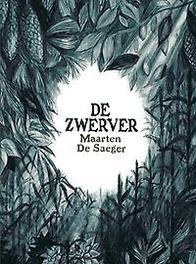 De Zwerver De Saeger, Maarten, Paperback