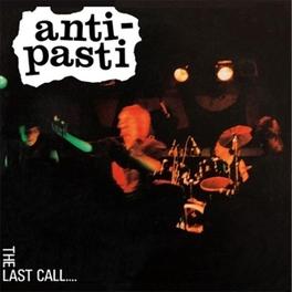 LAST CALL ANTI-PASTI, LP