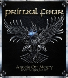 Primal Fear - Angels Of...