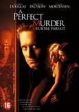 Perfect murder, (DVD)