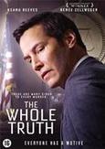 Whole truth, (DVD) CAST: KEANU REEVES, RENEE ZELLWEGER, JIM BELUSHI