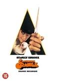 Clockwork orange, (DVD)
