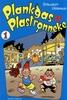Plankgas en Plastronneke 1