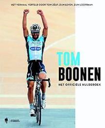Tom Boonen het officiële huldeboek, Boonen, Tom, Paperback