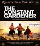 Constant gardener, (Blu-Ray)