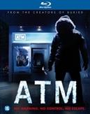 ATM, (Blu-Ray)