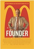 Founder, (Blu-Ray)